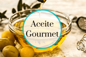 comprar aceite gourmet online