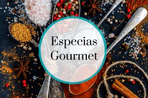 comprar especias gourmet